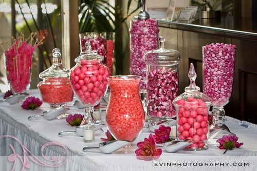 Favors Candy Buffet photo 4